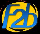 (c) F2b.com.br
